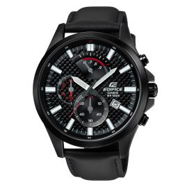 Casio EFV-530BL-1AVUEF Edifice Herren-Chronograph
