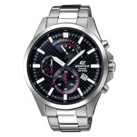 Casio EFV-530D-1AVUEF Edifice Herren-Chronograph