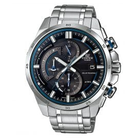 Casio EQS-600D-1A2UEF Edifice Herrenuhr Chronograph