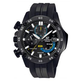 Casio EFR-558BP-1AVUEF Edifice Herrenuhr Chronograph