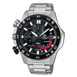 Casio EFR-558DB-1AVUEF Edifice Mens Watch Chronograph