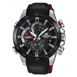 Casio EQB-800BL-1AER Edifice Bluetooth Herren-Chronograph
