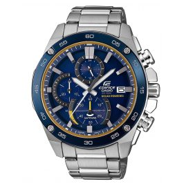 Casio EFS-S500DB-2AVUEF Edifice Solar Mens Chronograph