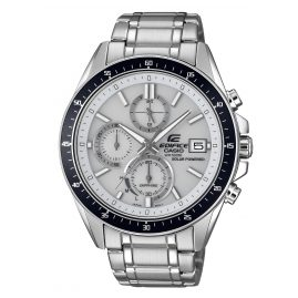 Casio EFS-S510D-7AVUEF Edifice Solar Chronograph Mens Watch