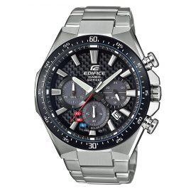 Casio EFS-S520CDB-1AUEF Edifice Chronograph Solar Mens Watch