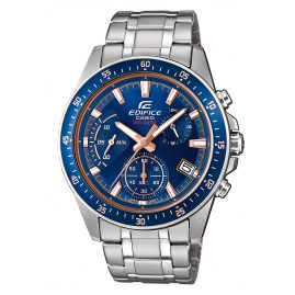Casio EFV-540D-2AVUEF Edifice Classic Chronograph Mens Watch