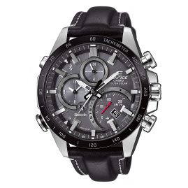 Casio EQB-501XBL-1AER Edifice Bluetooth Solar-Chronograph Herrenuhr