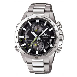 Casio EQB-900D-1AER Edifice Solar Chronograph with Bluetooth