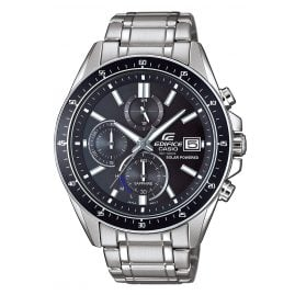Casio EFS-S510D-1AVUEF Edifice Chronograph mit Solarbetrieb