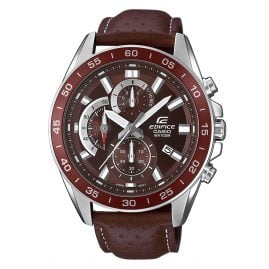 Casio EFV-550L-5AVUEF Edifice Classic Chronograph Herrenuhr