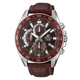 Casio EFV-550L-5AVUEF Edifice Classic Chronograph Mens Watch