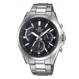 Casio EFS-S530D-1AVUEF Edifice Chronograph Solar-Herrenuhr