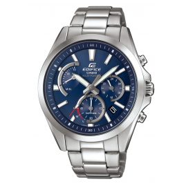 Casio EFS-S530D-2AVUEF Edifice Solar Chronograph Men's Watch