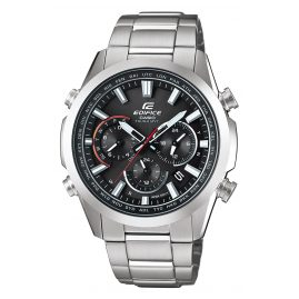 Casio EQW-T650D-1AER Edifice Chronograph Radio-Controlled Solar Watch