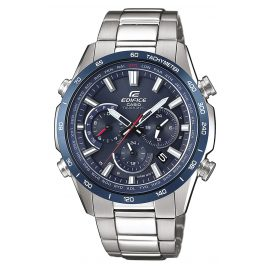 Casio EQW-T650DB-2AER Edifice Chronograph Solar Radio-Controlled Watch