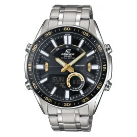 Casio EFV-C100D-1BVEF Edifice AnaDigi Men's Chronograph