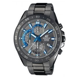 Casio EFV-550GY-8AVUEF Edifice Classic Herrenuhr Chronograph