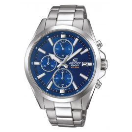 Casio EFV-560D-2AVUEF Edifice Classic Chronograph Men's Wristwatch