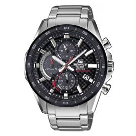 Casio EFS-S540DB-1AUEF Men's Solar Watch with Sapphire Crystal