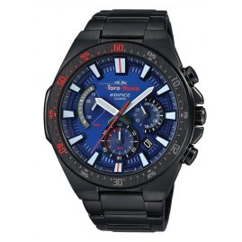 Casio EFR-563TR-2AER Men's Watch Edifice Scuderia Toro Rosso Limited Edition