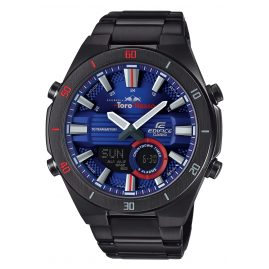 Casio ERA-110TR-2AER Men's Watch Edifice Scuderia Toro Rosso Limited Edition