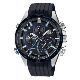 Casio EQB-501XBR-1AER Edifice Bluetooth Solar Men´s Chronograph