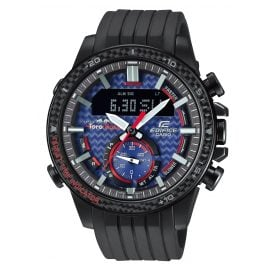 Casio ECB-800TR-2AER Edifice Solar Bluetooth Men's Chronograph