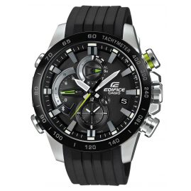 Casio EQB-800BR-1AER Edifice Bluetooth Chronograph Men´s Watch