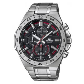 Casio EFR-564D-1AVUEF Edifice Herrenuhr Chronograph