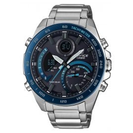Casio ECB-900DB-1BER Edifice Men´s Solar Watch with Bluetooth