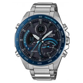 Casio ECB-900DB-1BER Edifice Solaruhr mit Bluetooth