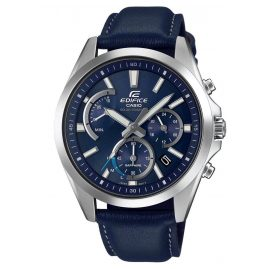 Casio EFS-S530L-2AVUEF Edifice Solar-Chronograph Herrenuhr
