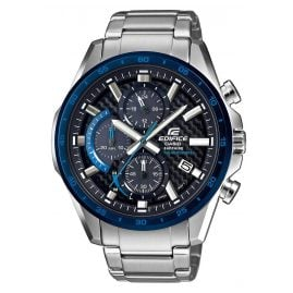 Casio EFS-S540DB-1BUEF Edifice Solar Chronograph Men´s Wristwatch