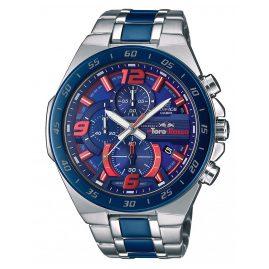 Casio EFR-564TR-2AER Edifice Scuderia Toro Rosso Herrenuhr Chronograph