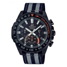 Casio EFS-S550BL-1AVUEF Edifice Men´s Solar Watch