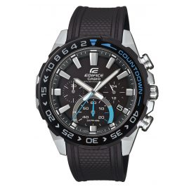 Casio EFS-S550PB-1AVUEF Edifice Herrenuhr Solar