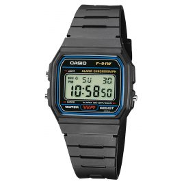 Casio F-91W-1YEF Digital Watch