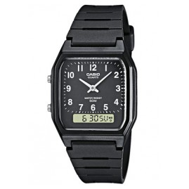 Casio AW-48H-1BVEF Quartz Ana-Digi Gents Watch