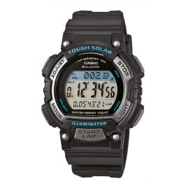 Casio STL-S300H-1AEF Sports Solar Digitaluhr