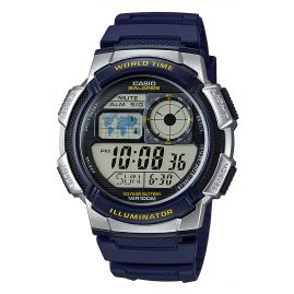 Casio AE-1000W-2AVEF Collection Herren-Digitaluhr