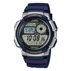 Casio AE-1000W-2AVEF Collection Mens Digital Watch