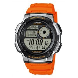 Casio AE-1000W-4BVEF Collection Digital Mens Watch