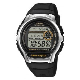 Casio WV-M60-9AER Wave Ceptor Funk-Armbanduhr
