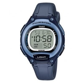Casio LW-203-2AVEF Digital Youth Watch