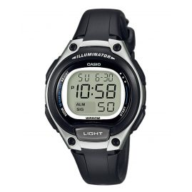 Casio LW-203-1AVEF Digital Youth Watch