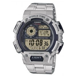 Casio AE-1400WHD-1AVEF Mens Digital Watch