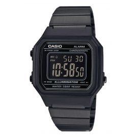 Casio B650WB-1BEF Retro Digital Watch