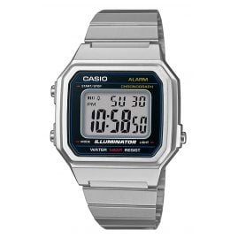 Casio B650WD-1AEF Digital-Armbanduhr