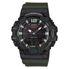 Casio HDC-700-3AVEF AnaDigi Herrenuhr Chronograph