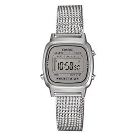 Casio LA670WEM-7EF Retro Digital Damenuhr
